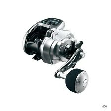 Shimano Force Master 400 (RIGHT HANDLE) Lightweight Electric Reel From Japan