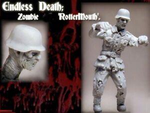 1-35-Resin-Zombie-Soldier-Unpainted-Unassembled-BL655