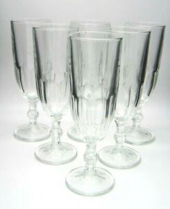 Sektglas Set 6-24 Stk , Sektkelch, Champagner Glas Libbey Country, 160 ml, Neu