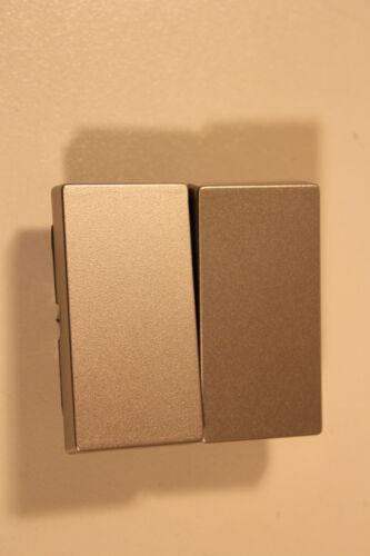 Merten 433560 Wippe Schalter für Serienschalter 10 Stück NEU System M
