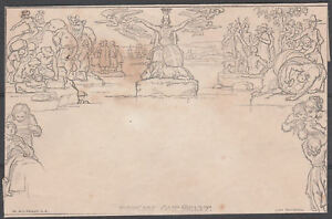1840-1d-MULREADY-ENVELOPE-UNUSED-FORME-2-A151