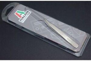 ITALERI 50813 Precision Tweezer Curved