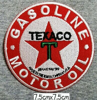 Sinclair Oil Stations Motors patches Logo for iron-sewing Decorations on Clothes