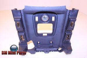 MINI-Fctn-carrier-instr-panel-middle-bottom-51459267656