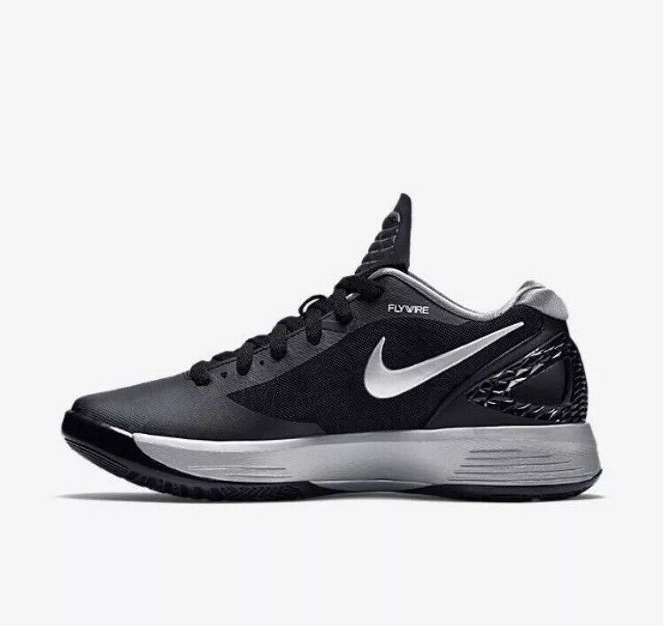 New Nike Volley Zoom Hyperspike Volleyball shoes Women's Size 5, 585763-001
