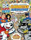 DC Super-Pets Character Encylopedia by Steve Korte (Paperback, 2013)