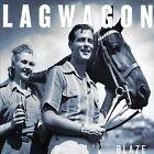 Blaze by Lagwagon (CD, Apr-2003, Fat Wreck Chords)