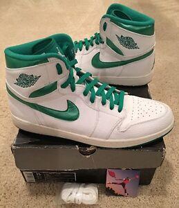 Nike Air Jordan Retro 1 High OG White