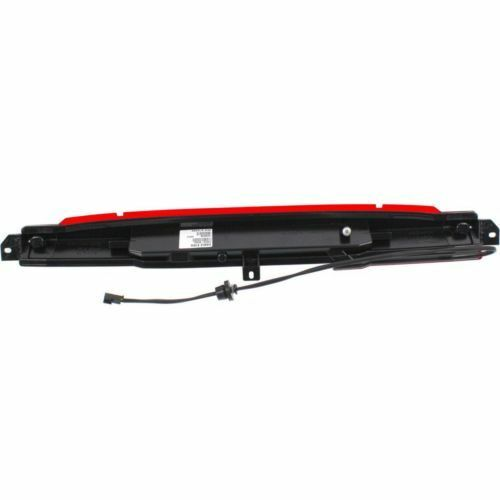 New Center New Center DOT//SAE Third Brake Light For Saab 9-7x 2005-2009