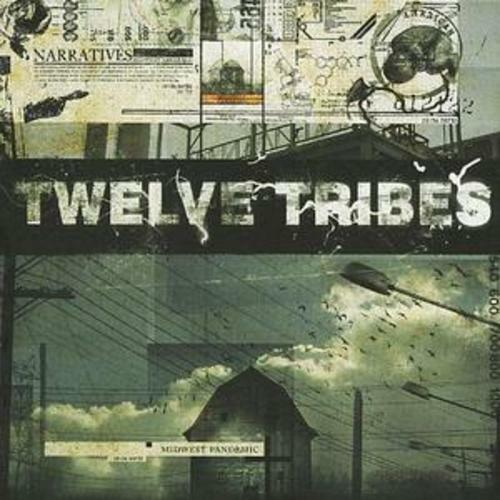 1 of 1 - Twelve Tribes : Midwest Pandemic CD (2006)