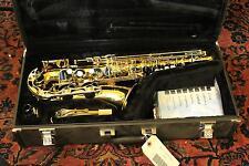 Yamaha YAS-26 Student Alto Saxophone MINT! WHY RENT? QuinnTheEskimo