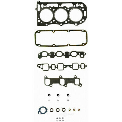 HS9902PT-4 Felpro Head Gasket Sets Set New for Pickup Ford Ranger Mazda B3000