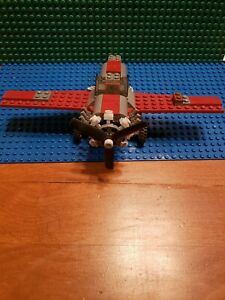 Lego-Monster-Fighters-Ghost-Train-9467-Plane-Only-Incomplete
