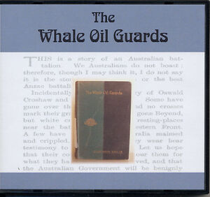 Genealogy-Whal<wbr/>e Oil Guards: 53rd Battalion AIF Australian Military History
