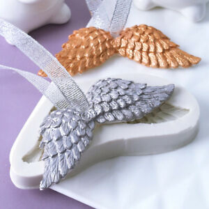 Angel-Wing-Baby-Christening-Silicone-Cake-Decor-Mold-Fondant-Sugarcraft-Mould