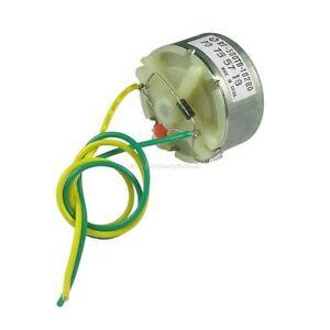 Fisher Price Swing Motor Solderless Repair Kit Rf 500tb