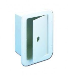 Staukasten Aufbewahrungskasten Multibox Kasten Einbauschrank NEU 4587