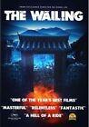 The Wailing Region 1 DVD