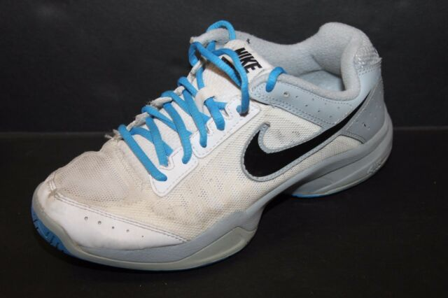 Men's 6 Nike Air Size Court 549890 Shoes White Tennis 109 Cage wUTXqa
