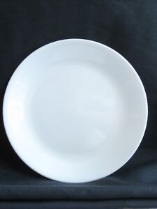 CORELLE-by-Corning-10-25-034-Dinner-Plate-WINTER-FROST-Lot-of-Four-4