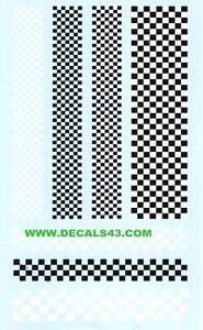 decals-decalcomanie-noir-et-blanc-s-damier-1-43
