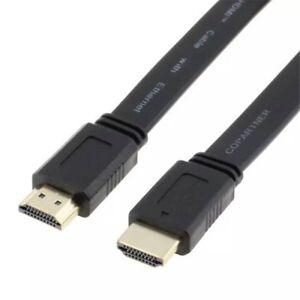 Hdmi-Cable-plano-con-manga-de-nylon-de-alta-calidad-de-oro-v2-0-HDTV-UltraHD-3D