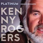 Platinum 5099921526121 by Kenny Rogers CD