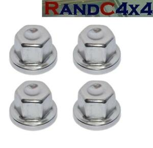 Land-Rover-Discovery-1-2-amp-Defender-Stainless-Steel-Locking-Wheel-Nut-Cover