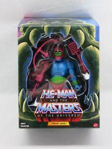 Motu, film, Trap Jaw 2.0, maîtres de l'univers Classiques, misb, he-man 887961235326