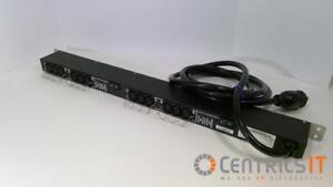 150-00027-NetApp-AC-PDU-0U-150-00027-A0-C13-10AMP-12-Ports-PDU-X8712B-R6