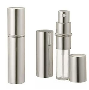 Travel Size Refillable Perfume Atomizer