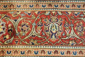 Authentic-Wool-RNRN-308-6-039-3-039-039-x-9-039-8-039-039-Persian-Najafabad-Rug