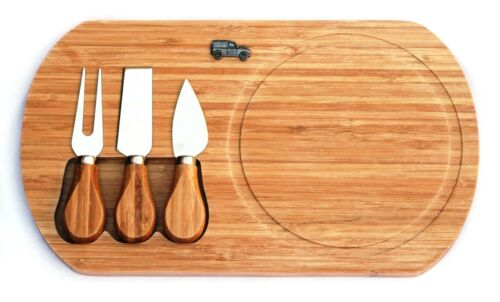 Land Rover Design fromage Board /& fromage couteaux Agriculture Cadeau