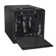 Stealth Handgun Hanger Safe Quick Access Electronic Pistol Security Gun Box
