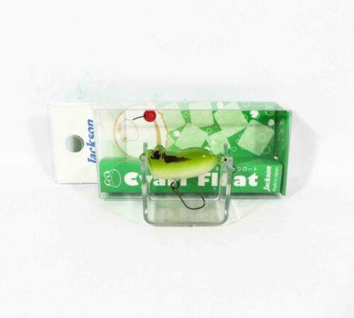 Jackson Cyarl Mini Frog 25 mm Floating Lure AMG 9075