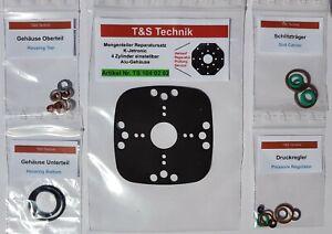 K-Jetronic de aluminio 0438100084 divisor del caudal mercedes-benz 280 reparac