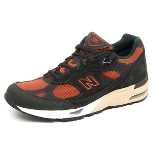 sneakers uomo new balance 991