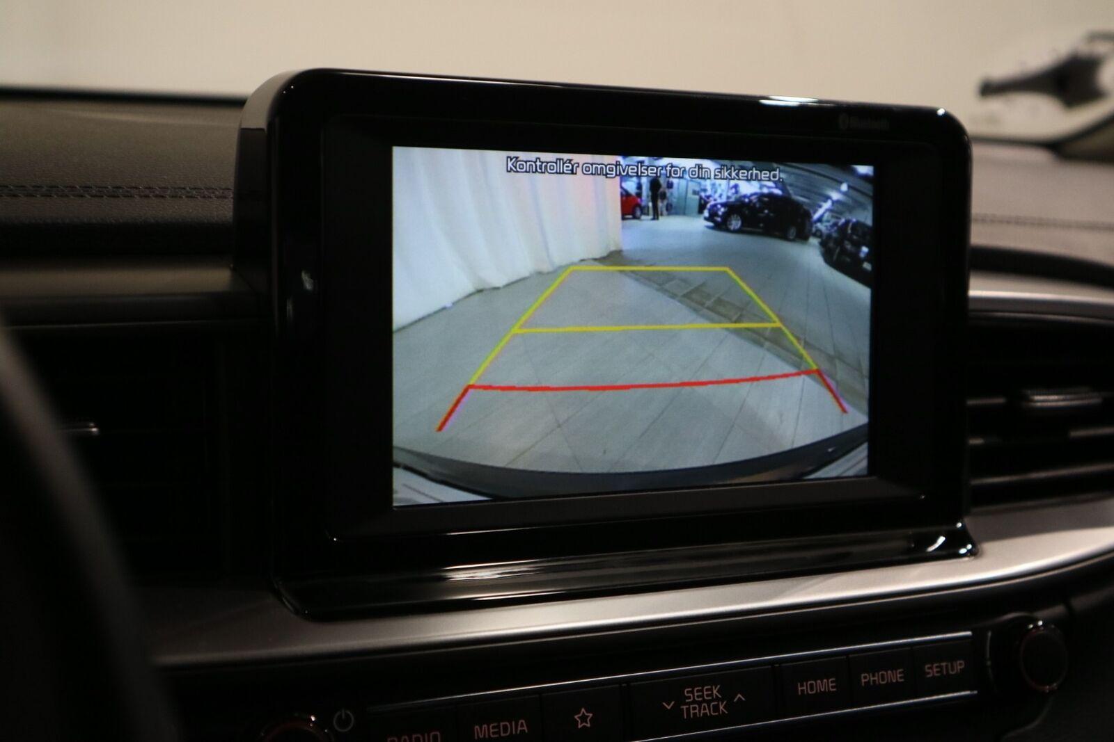 Kia Ceed 1,4 T-GDi Comfort SW DCT - billede 6