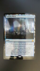 ChannelFireball Lore Foil MTG From the Vault 1x Slightly Played Tolaria West