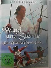 Wind und Sterne - Die Reisen des Captain Cook - Segelschiff, Hawaii, Tahiti