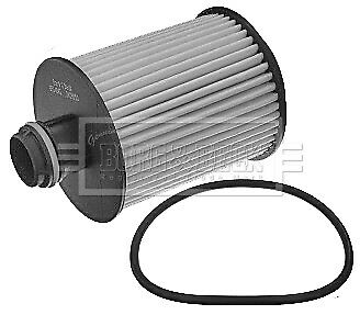 Saab 9-5 YS3G 2.0 TiD Genuine MANN Engine Oil Filter Service Replacement
