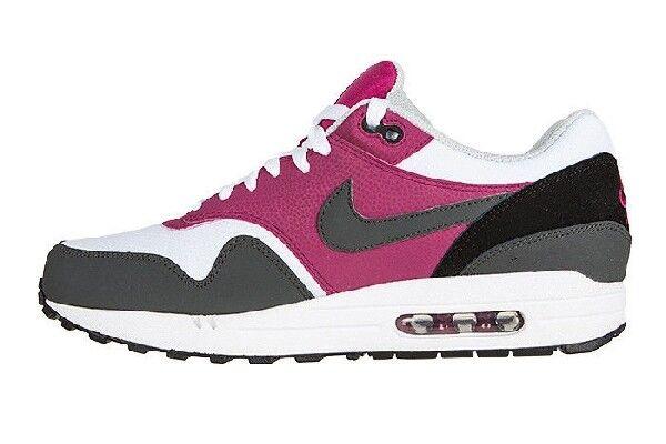 nike sportswear air max 1 essential sneaker für herren weiß