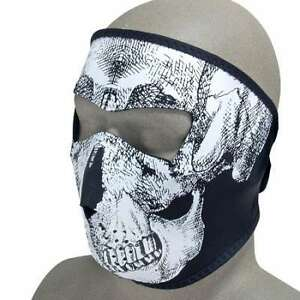 foulard-moto-tete-de-mort-tour-de-cou-bandana-chopper