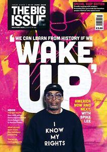 The-Big-Ausgabe-Magazin-1413-11-Juni-2020-Spike-Lee
