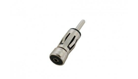 Seat Antenna Adapter Antenna Connector din - Iso 50 - 150 Ohm