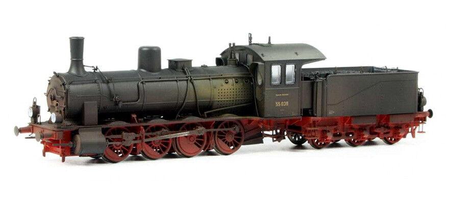 BRAWA 40744 serie serie serie siano G 7.1 della DRG, gealtert., epoca II. circolazione. nr 55 038 UVP 499 e37bda