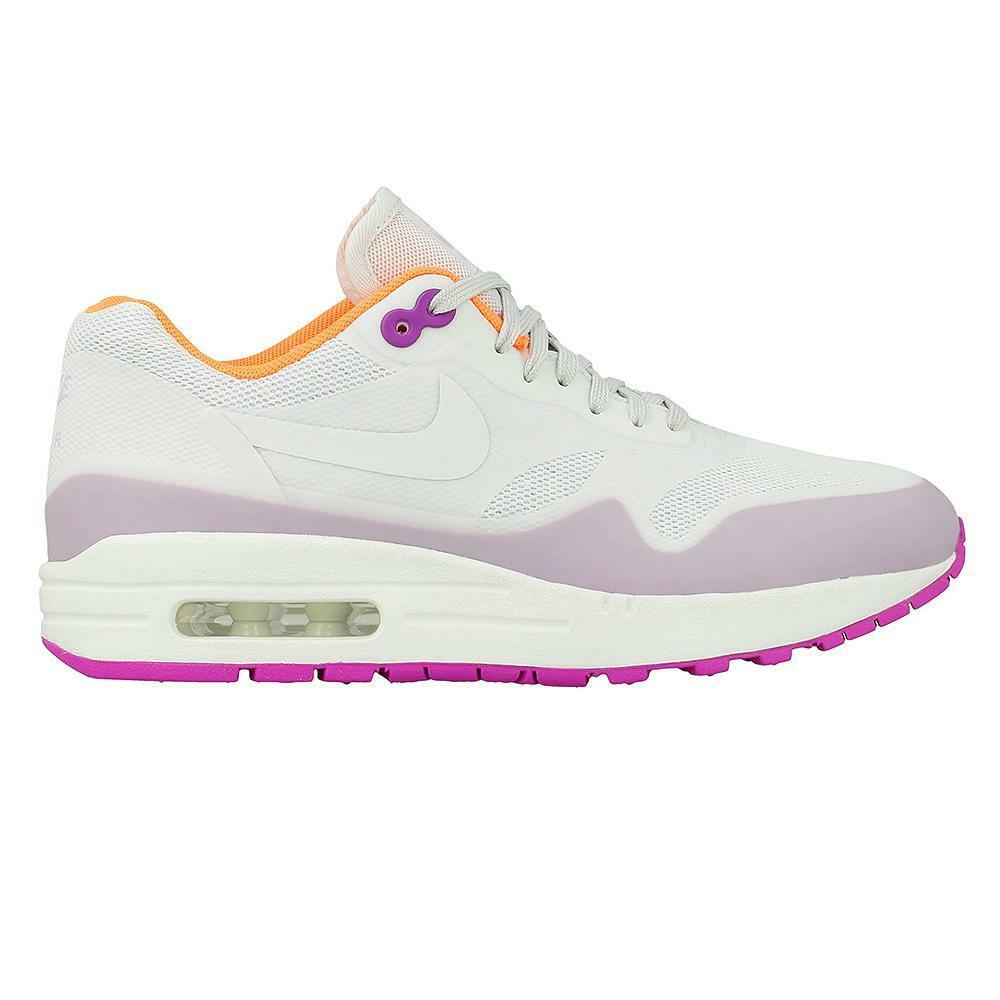Damenschuhe NIKE AIR MAX 844982 1 NS Weiß Trainers 844982 MAX 101 0be5e0