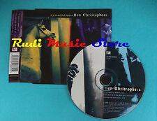 CD Singolo BEN CHRISTOPHERS My Beautiful Demon VVR5008853 EUROPE no mc lp(S21)