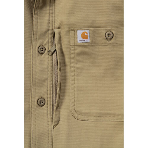 CARHARTT Rugged Professional WorkshirtCamicia a maniche corte Relaxed Fit102537