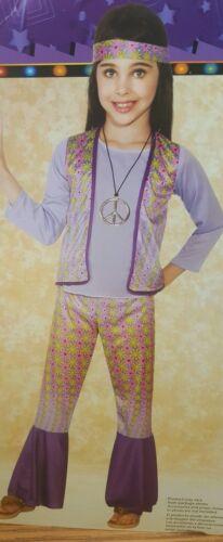 Hippie Chick Costume Girl Rubies 880013